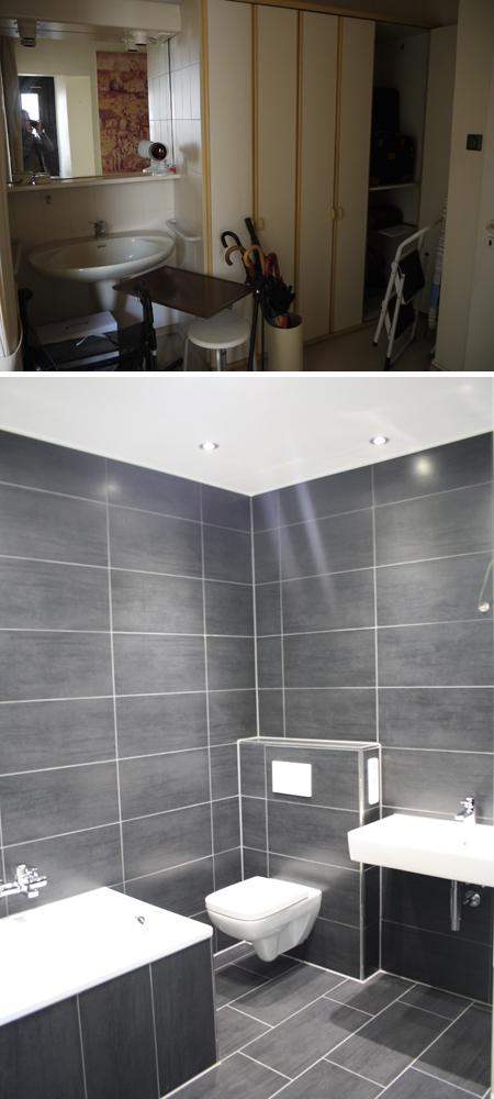 wohnungs umbau dachdecker delvos. Black Bedroom Furniture Sets. Home Design Ideas